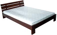 Кровать деревянная, кровати из натурального дерева.