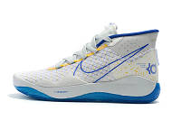 Баскетбольные кроссовки Nike KD 12 white