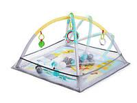 Развивающий коврик Kinderkraft Mily Play (KK_MP01)