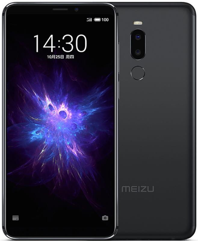 Смартфон Meizu Note 8 4/32GB Black