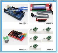 Набор Arduino для сборки 3D принтера или ЧПУ станка