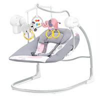 Кресло-качалка Kinderkraft Minky Pink (KK_MI02)