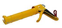 Пистолет для выдавливания масс ПРОФИ MasterTool 80-0235