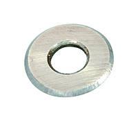 Колесо сменное 22x10.5x2, для плиткореза (80-2450/80-2600/80-3650/80-4600) MasterTool 80-2212