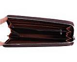 Клатч мужской Dovhani C300077889 Коричневый, фото 6