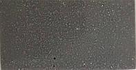 Подоконник из литьевого мрамора (искусственного камня) 100мм Цвет 0,8 СЕРАЯ КРОШКА