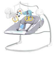 Кресло-качалка Kinderkraft Minky Mint (KK_MI01)