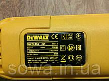 ✔️ Болгарка DeWALT - DWE4157 ( 125 мм, 900 Вт ) Гарантия 1год Качество 5+, фото 3
