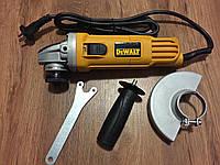 ✔️ Болгарка DeWALT - DWE4157 ( 125 мм, 900 Вт ) Гарантия 1год Качество 5+