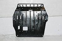 Защита картера двигателя и кпп Honda Crosstour  2011-, фото 1