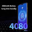 Blackview A60 Blue, MT6580A, 1GB/16GB + силіконовий чохол + захисне скло, фото 4