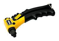 Пистолет для заклепок ПРОФИ, CrMo, 200 мм MasterTool 21-0700