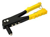 Пистолет для заклепок обыкновенный MasterTool 21-0703