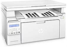 МФУ А4 ч/б HP LJ Pro M130nw c Wi-Fi (G3Q58A), фото 2