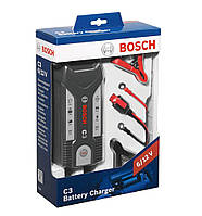 Зарядное устройство для аккумулятора авто, мото BOSCH C3 (0 189 999 03M)