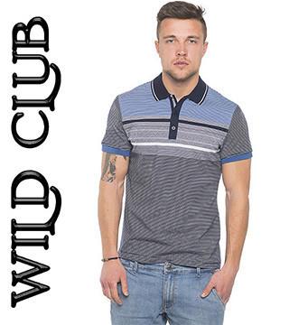 Купить футболки Wild Club