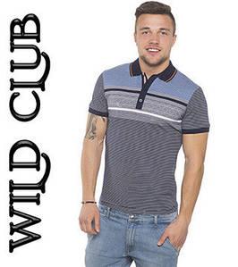 Купить мужские футболки Wild Club