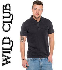 Купить футболку мужскую Wild Club