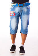 Мужские джинсовые шорты (розница+50грн)