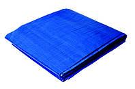 Тент синий 10х12м 65г/кв.м Mastertool 79-9012