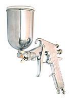 Пневмопистолет плав. ВБ 1,5 мм серебр. MasterTool 80-8935