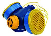 Респиратор Пульс-2(2 фильтр) MasterTool 82-0143