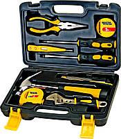 Набор инструментов 9 элементов MasterTool 78-0309