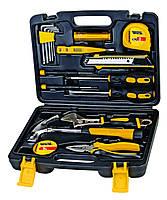 Набор инструментов 17 элементов MasterTool 78-0317