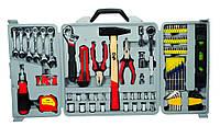 Набор инструмента 173 элемента MasterTool 78-0349