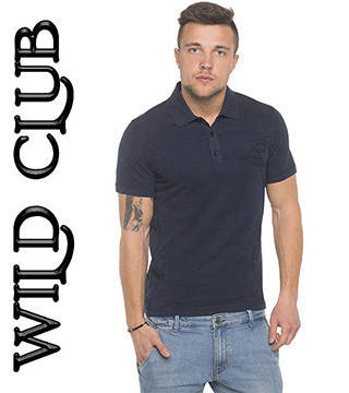 Купить футболки мужские Wild Club, фото 2
