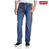 оригинальные джинсы мужские Levis 505