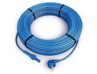 Саморегулирующийся кабель FS10 Вт/м Hemstedt 4 метра