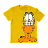 """Детская футболка """"Гарфилд"""""""