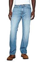джинсы мужские Levis 505 на лето