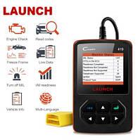 Диагностический сканер, автосканер LAUNCH X431 Creader 419 мультимарочный