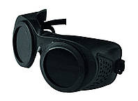 Очки газосварщика-сетка в резиновой оправе Г-2 MasterTool 82-0202
