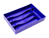 Лоток для столовых приборов 300 * 195 мм MasterTool 92-0050