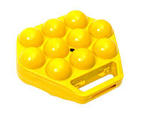 Лоток для яиц 1 дес NEW MasterTool 92-0052