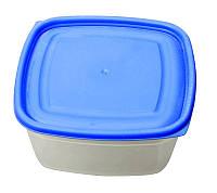 Судочек пластиковый пищевой 1,5 л MasterTool 92-0058