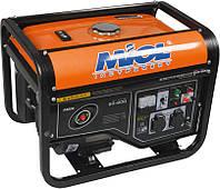 Электрогенератор бензиновый Miol 83-250