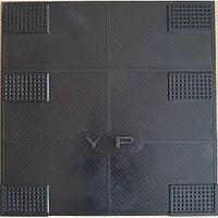 Антивибрационный резиновый коврик MAXPRO К-215