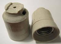 Патрон керамика ЦКБ-06 (Е-27)