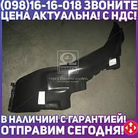 ⭐⭐⭐⭐⭐ Подкрылок передний правый DW LANOS (производство  Tempest) ДЕО, 020 0139 102