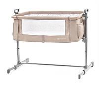 Кроватка Kinderkraft Neste Beige (KK_NE02)