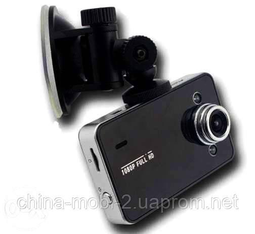 Видеорегистратор K600  Falcon HD29-LCD