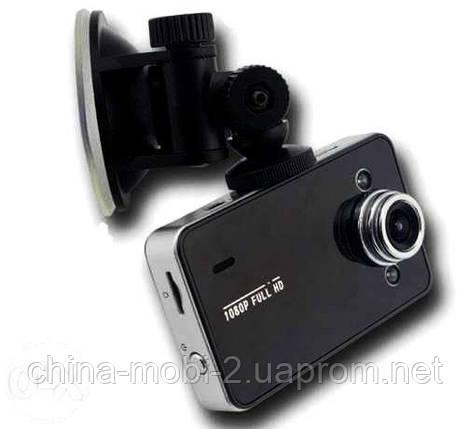 Видеорегистратор K600 (Falcon HD29-LCD), фото 2