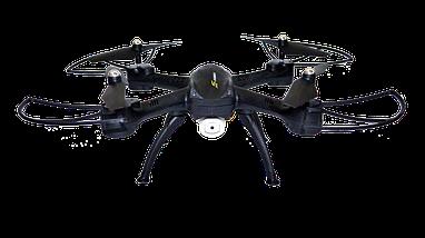 Квадрокоптер D11 c WiFi камерой. Беспилотник Original size quadrocopter. Складной квадрокоптер, фото 3