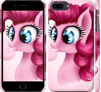 """Чехол на iPhone 8 Plus Pinkie Pie v3 """"3549c-1032-5999"""""""