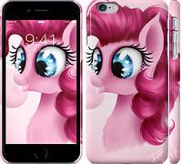 """Чехол на iPhone 6 Plus Pinkie Pie v3 """"3549c-48-5999"""""""