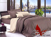 Комплект постельного белья с компаньоном PS-NZ1068